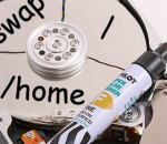Разделы диска в Ubuntu