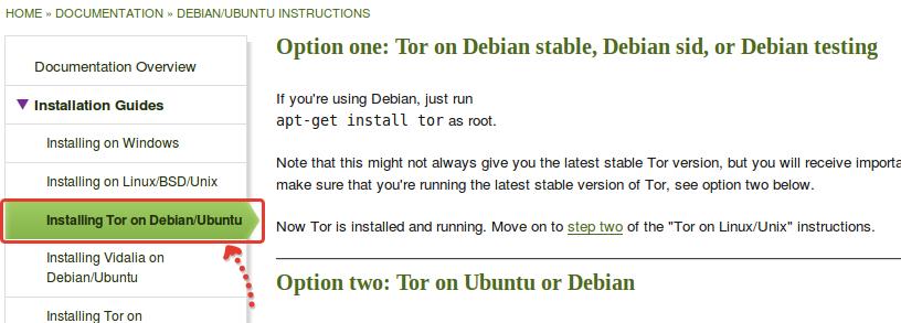 Как в ubuntu установить тор браузер гирда tor browser bundle linux hidra